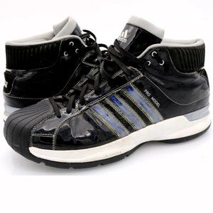 Adidas Mens Pro Model Athletic Sneakers Shoes
